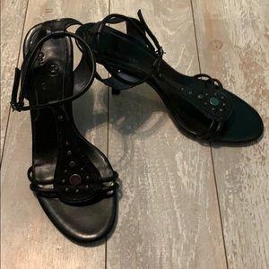 Cole Haan Ankle Strap heels